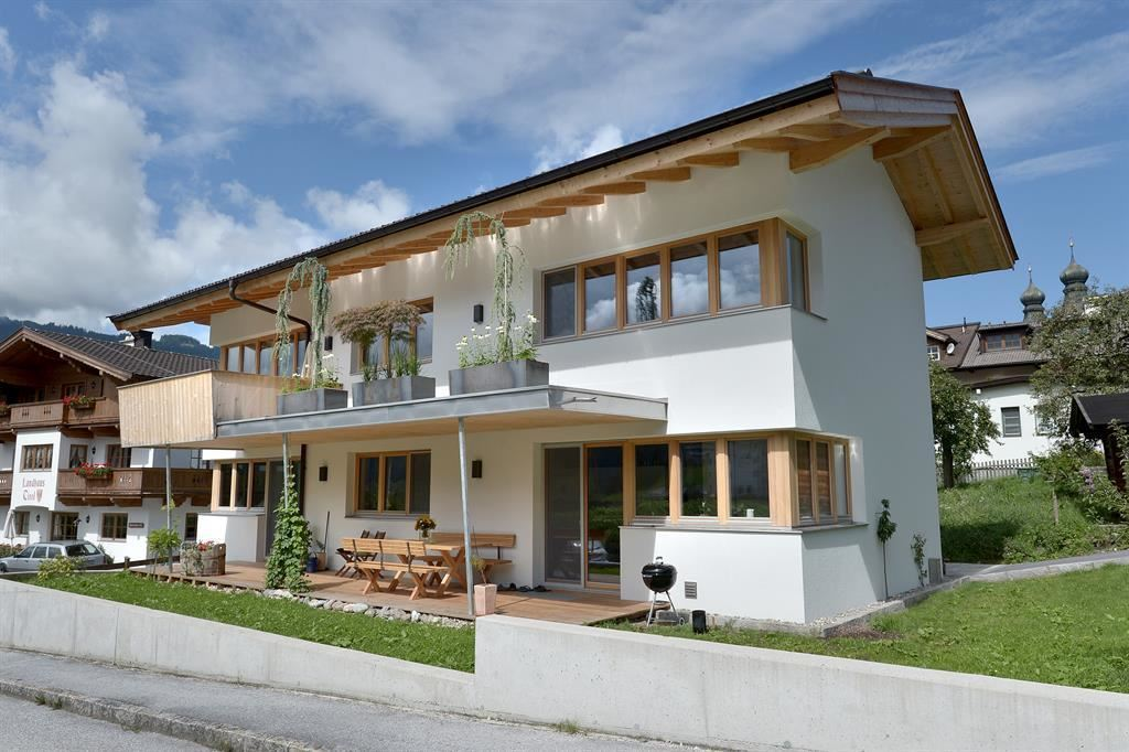 Appartments Oberschernthann - Hopfgarten