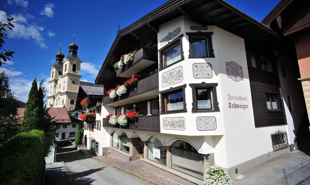 Wetter Hopfgarten im Brixental | huggology.com