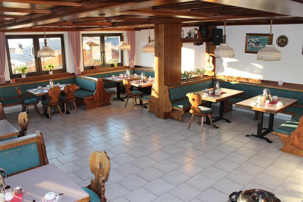 Hotel Pension Heidelberg Hopfgarten