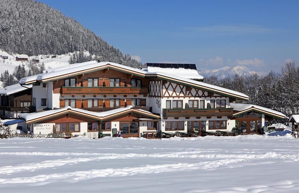 Alpenhotel Landhaus Küchl - Kirchberg In Tirol