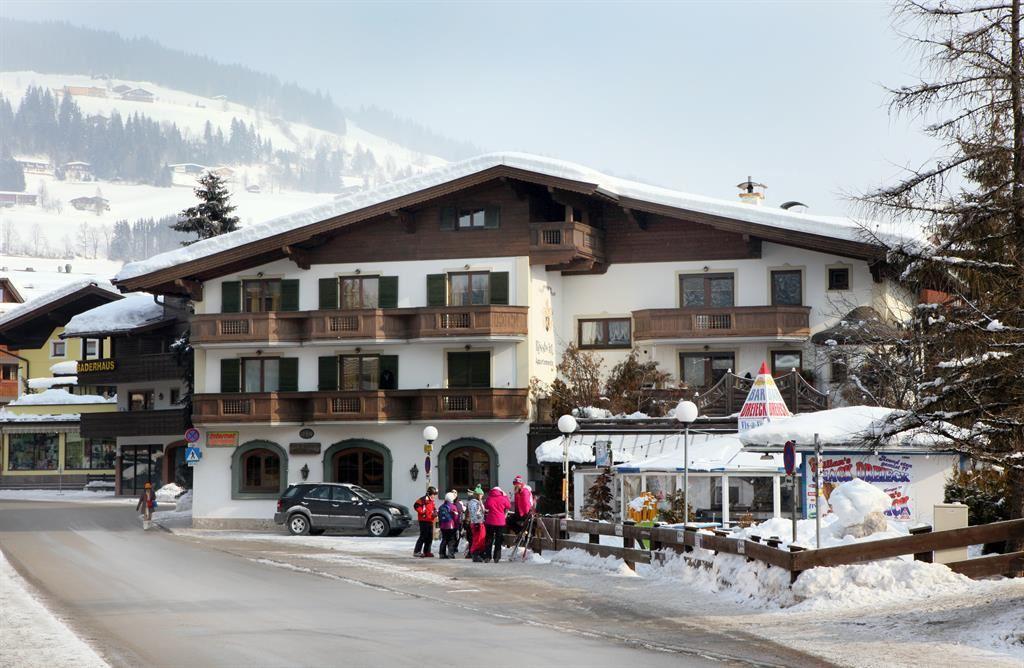 Appartement R Sslwirt Kirchberg In Tirol