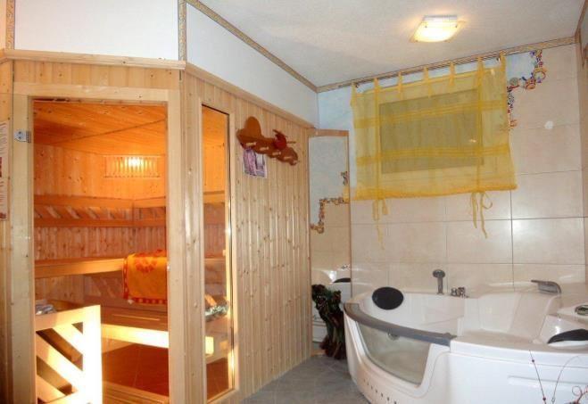 Appartement weinberg kirchberg in tirol - Sauna appartement ...