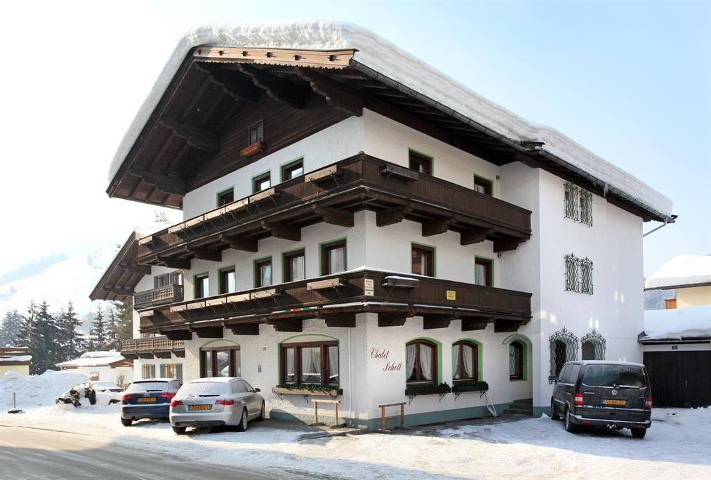 Chalet-Schott-Winter