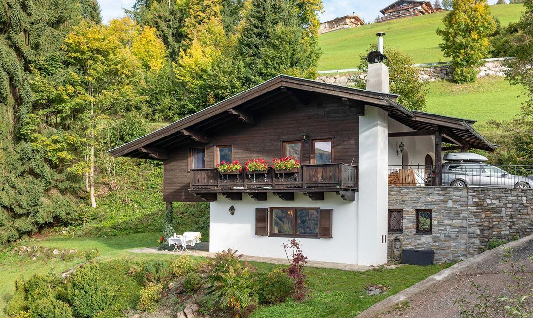 Die besten Singletrails fr Mountainbiker im Brixental