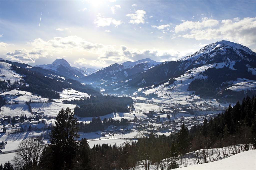 Kirchberg in Tirol - 20 November 2020 | autogenitrening.com