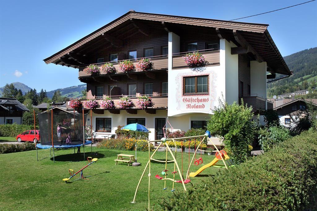 BERGFEX-Wetter Kirchberg in Tirol - Wettervorhersage