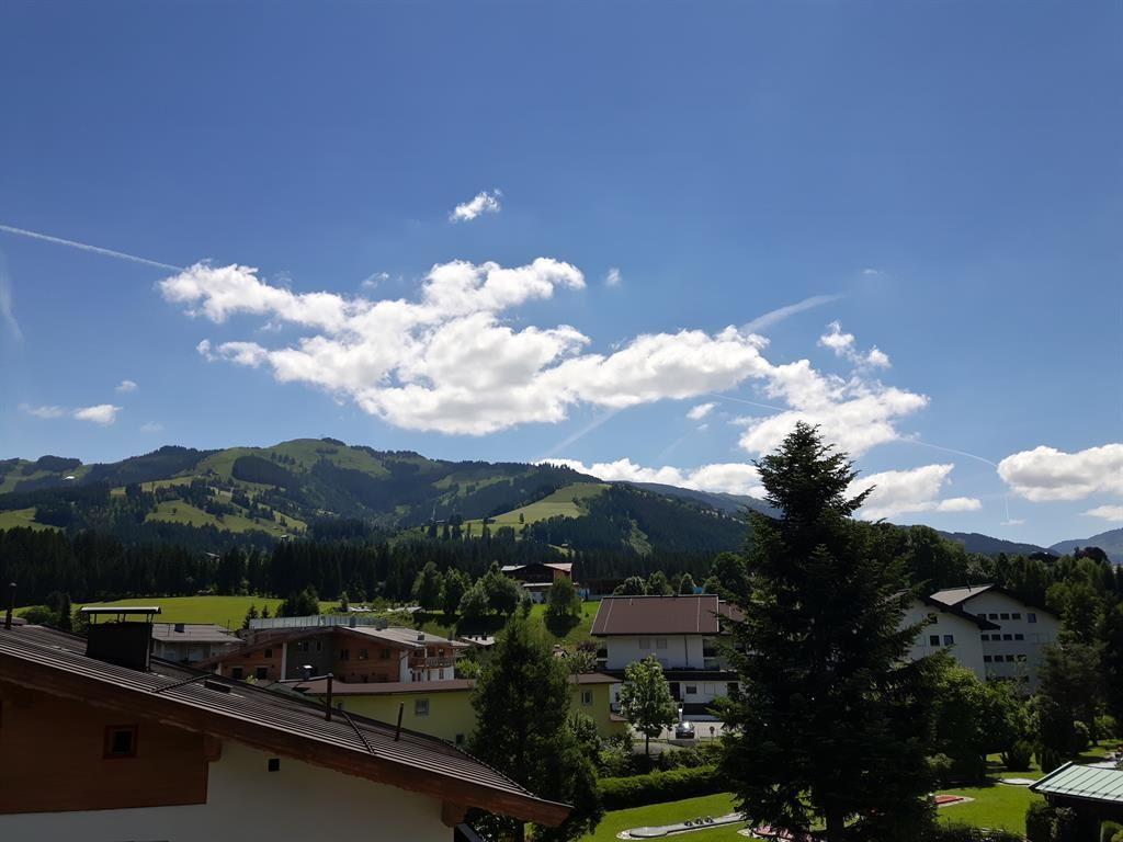 Chalet Katharina - Kirchberg in Tirol - in den Kitzbheler Alpen