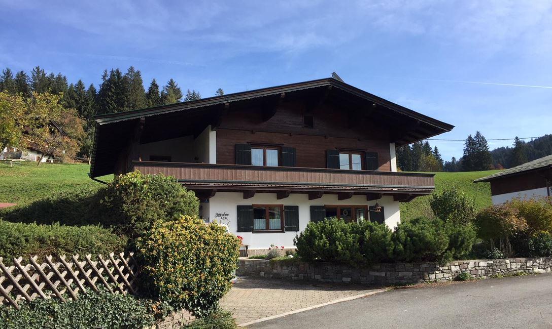 Appartement Rsslwirt - Kirchberg in Tirol