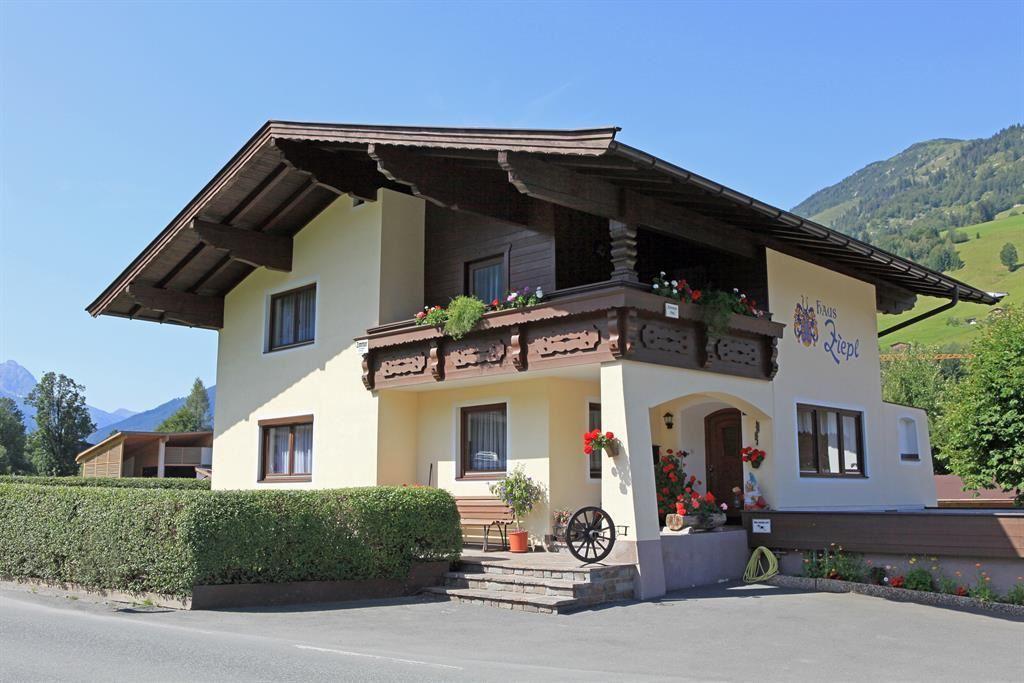 Haus Ziepl Kirchberg In Tirol