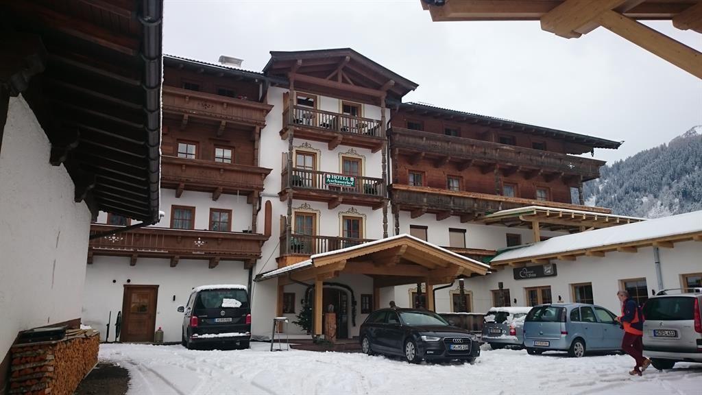 Hotel Aschauer Hof Kirchberg
