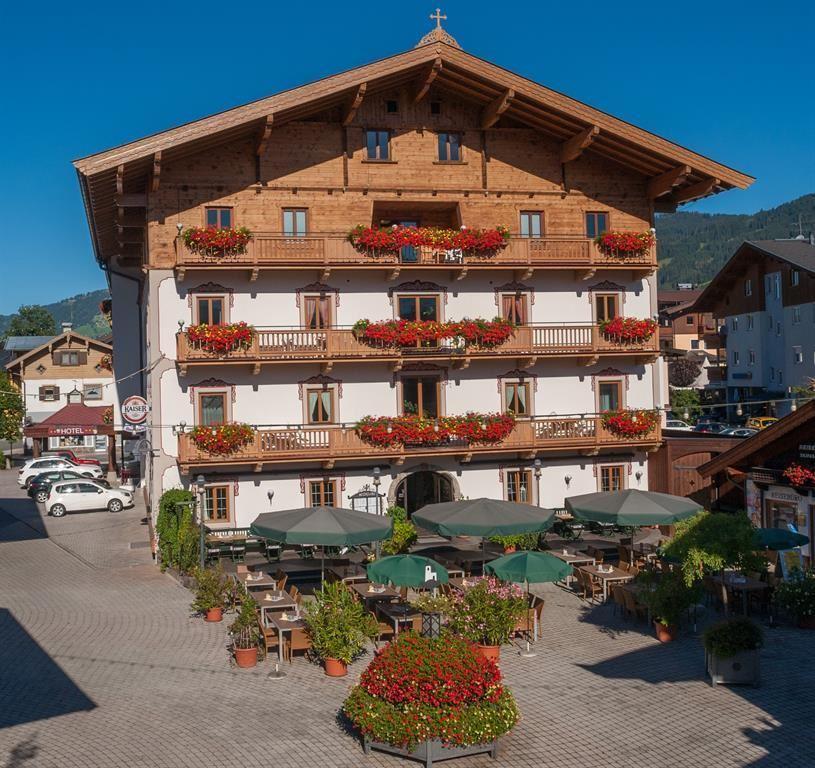 Pension Schwaigermhle - Kirchberg in Tirol