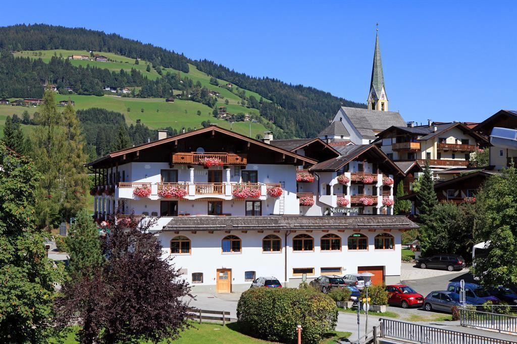 Hotel Metzgerwirt In Kirchberg