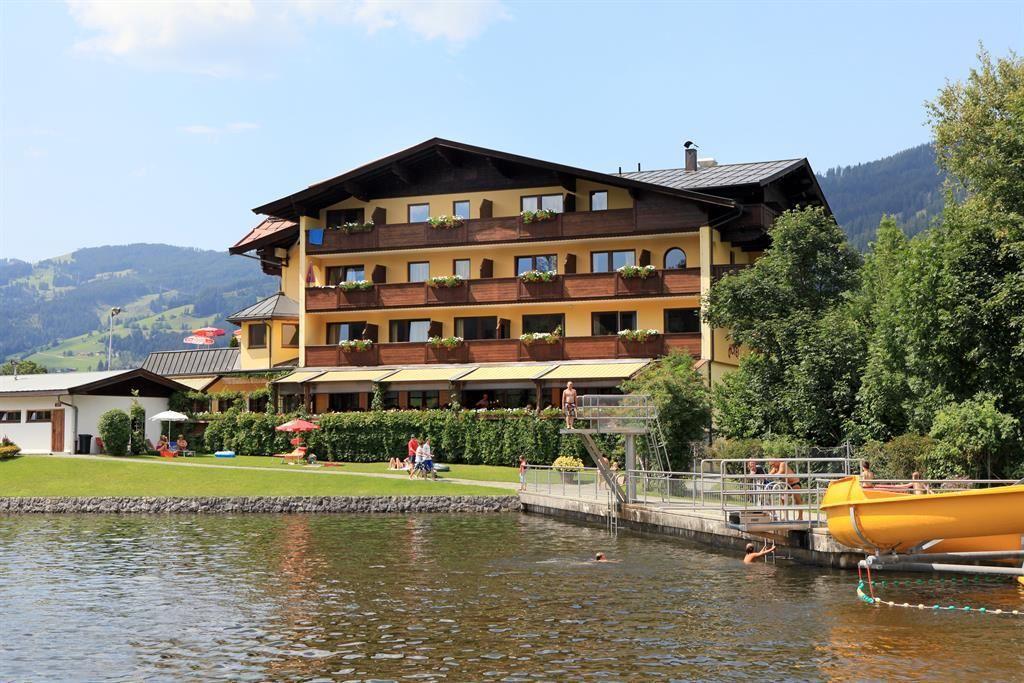 Hotel seehof kirchberg in tirol for Seehof hotel bressanone