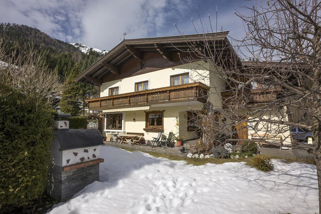 Landhaus Krimbacher - Kirchberg In Tirol