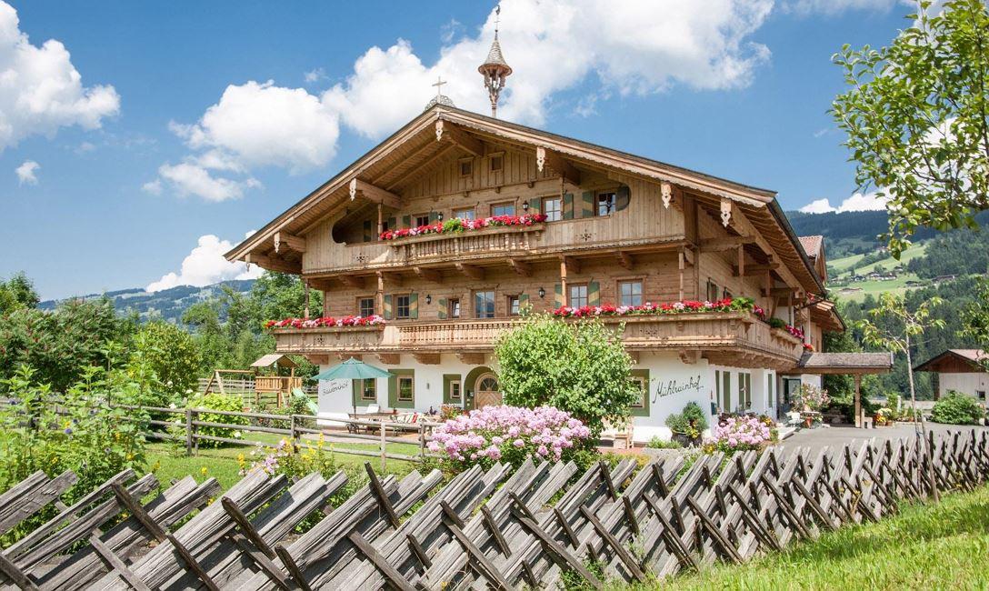 Tiroler Abend in der arena365 - in den Kitzbheler Alpen
