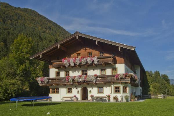 Lehen - Kirchdorf in Tirol - in den Kitzbheler Alpen