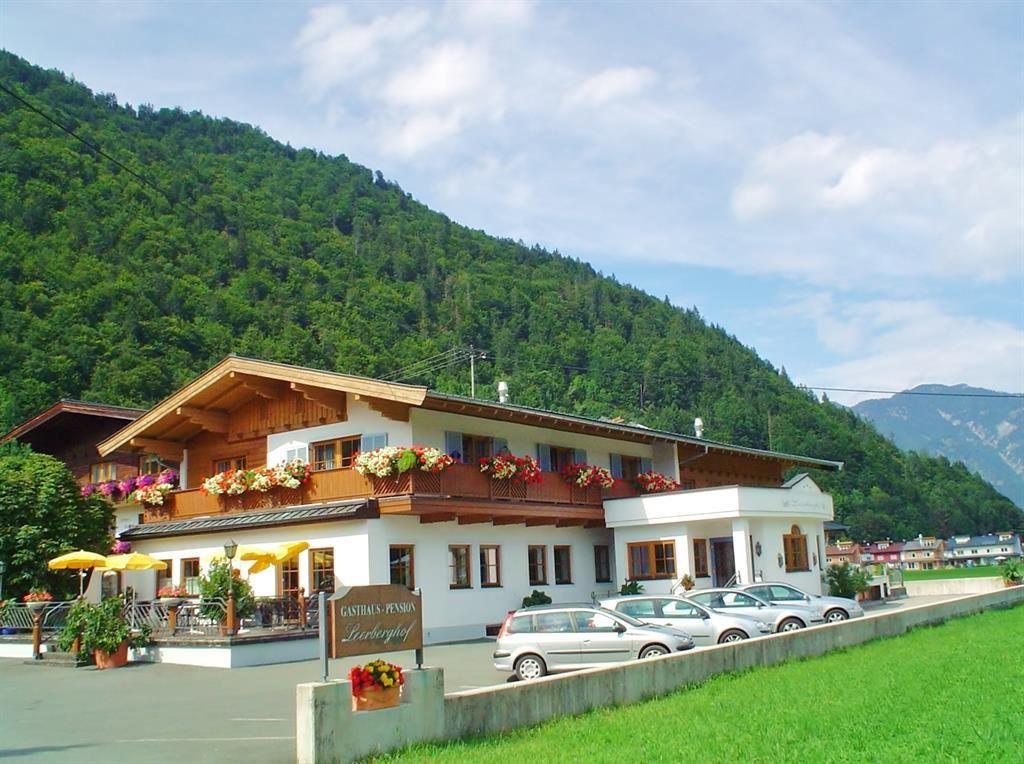Single-Urlaub mit Kind Angebote und Pauschalen Kirchdorf in Tirol
