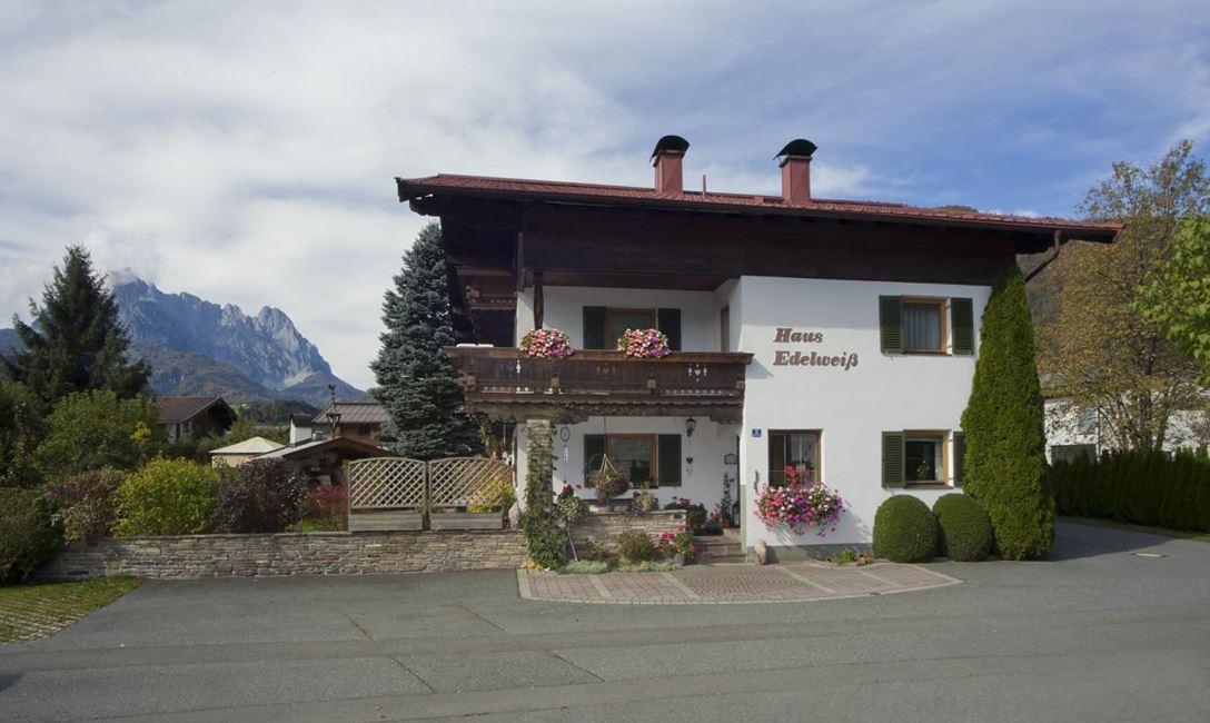 Mountain Blast - Kirchdorf in Tirol - in den Kitzbheler Alpen