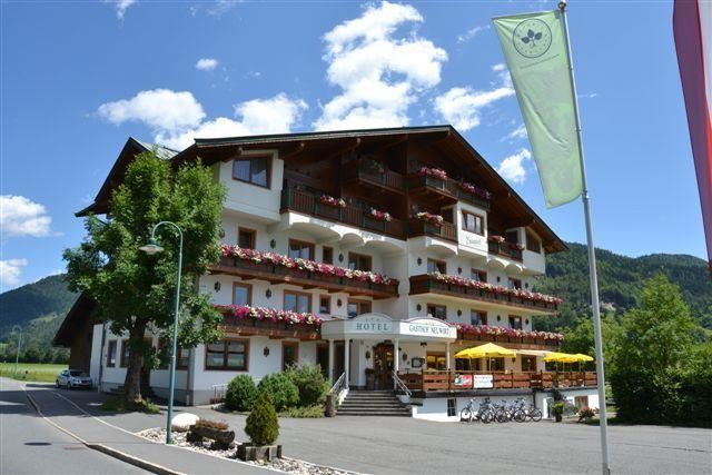 Single-Urlaub mit Kind Oferte i Pauale Kssen St. Johann in