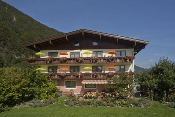Single-Urlaub mit Kind Ponuky a Pauly Kirchdorf in Tirol