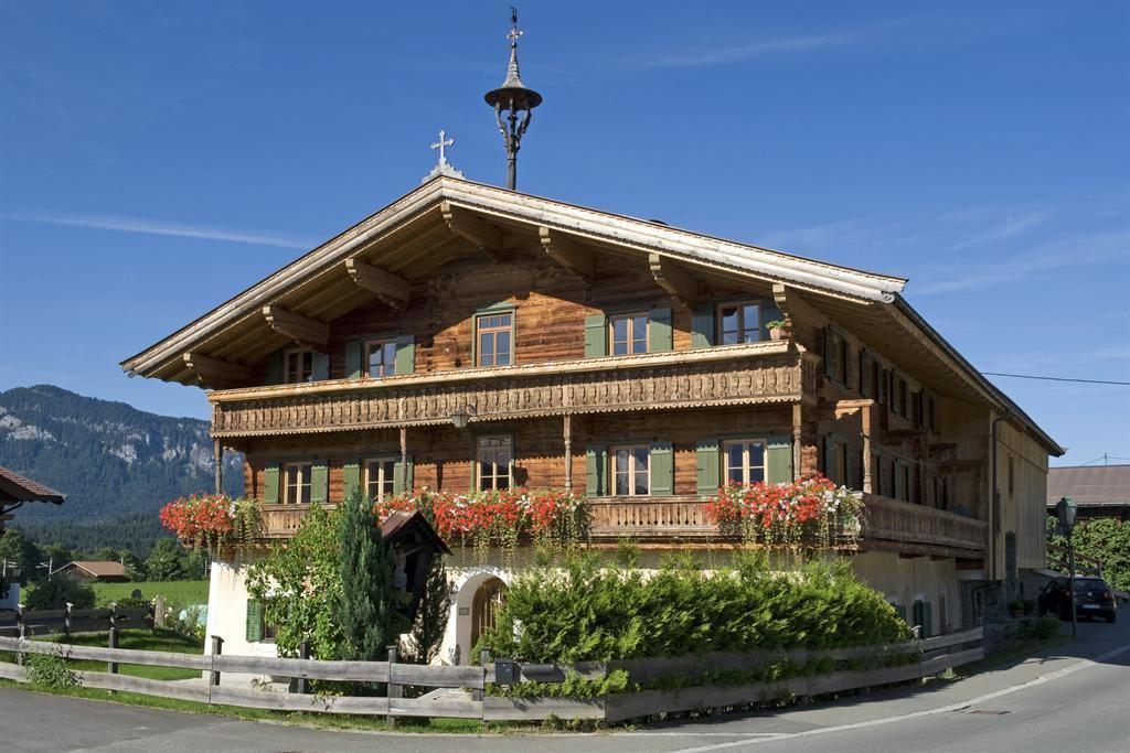 Bauernhof Klingler - Oberndorf in Tirol