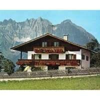 Kaiserhotel Neuwirt - Oberndorf in Tirol