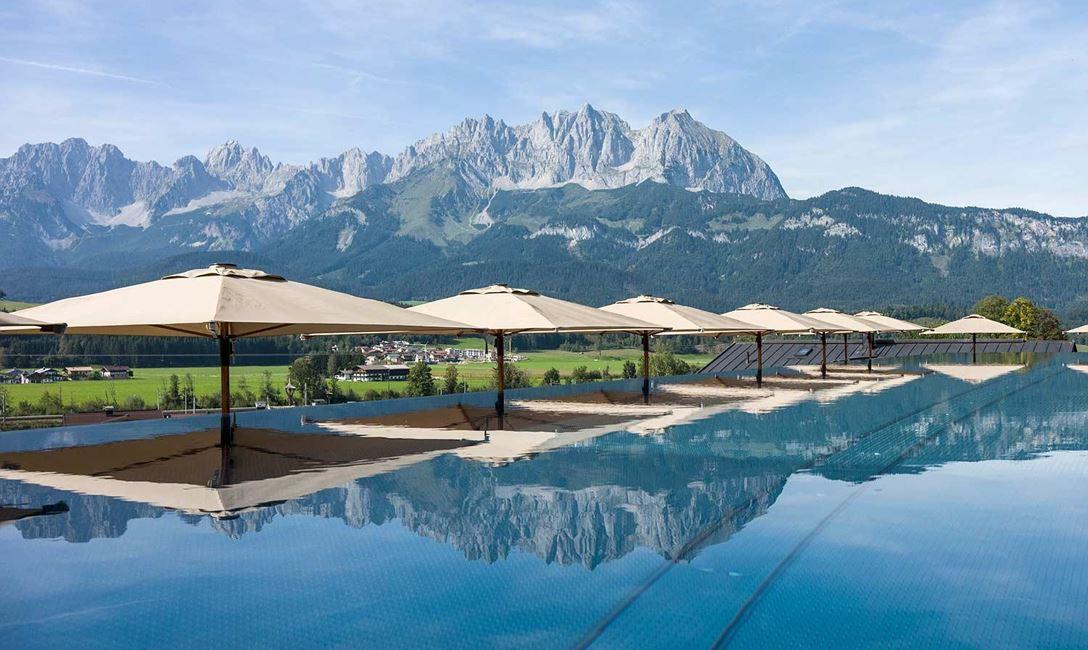 Single-Urlaub mit Kind Angebote und Pauschalen Oberndorf in Tirol