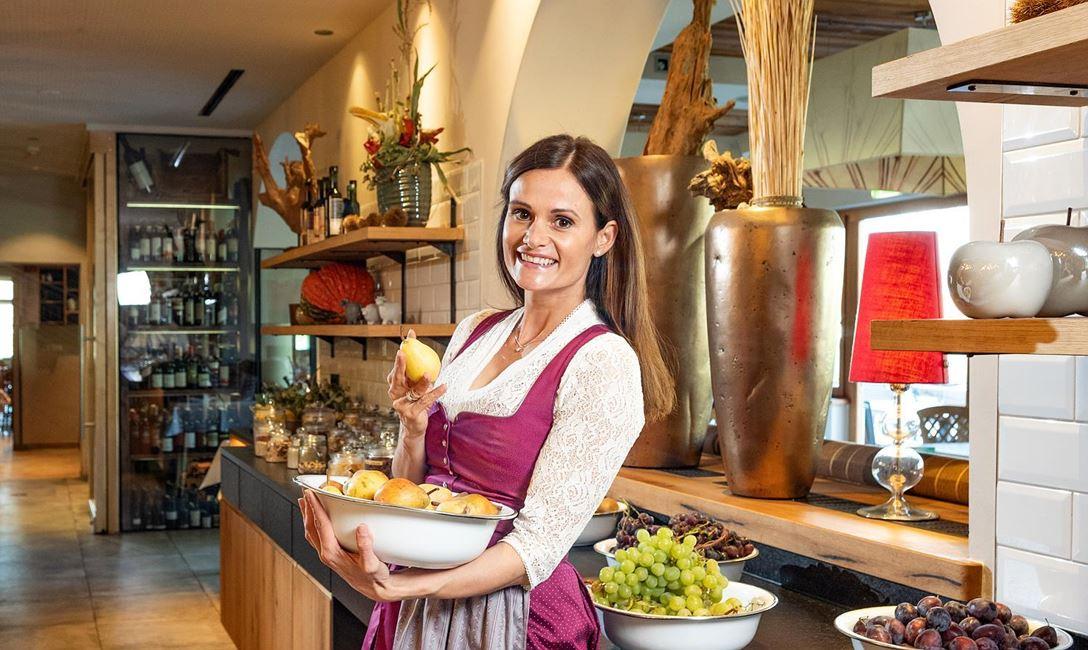 Hotel Penzinghof - Oberndorf in Tirol