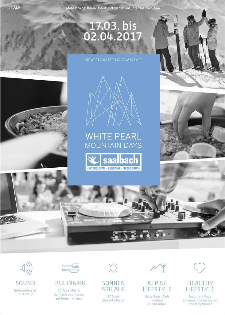 White-Pearl-Mountain-Days-Plakat-web