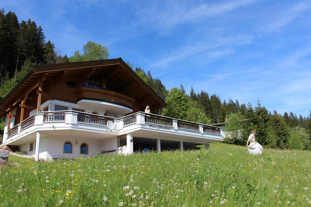 Haus Edenblick St Jakob in Haus