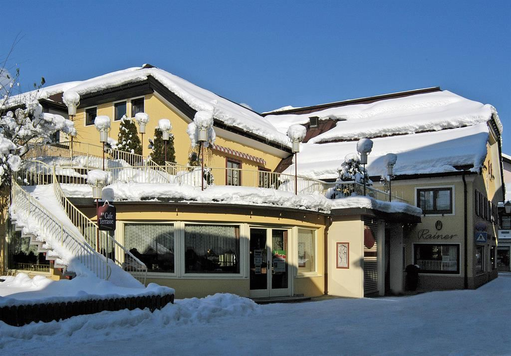 Cafe Rainer Winter