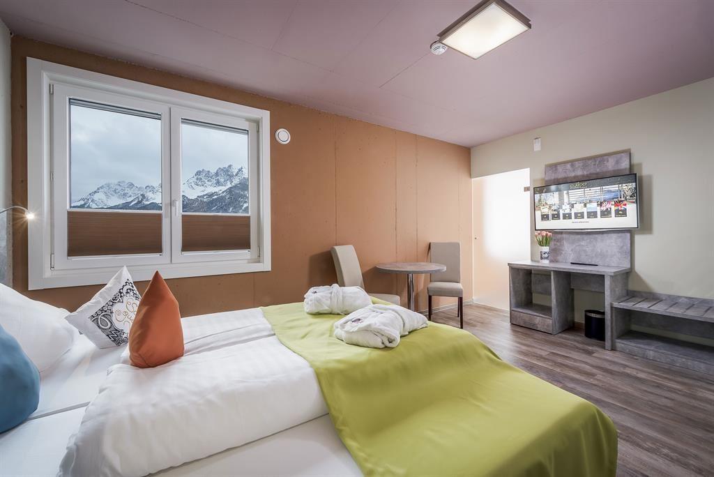 Hotel Cubo St Johann In Tirol