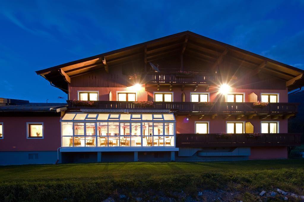 Hotel Fischer - St. Johann in Tirol - in den Kitzbheler Alpen