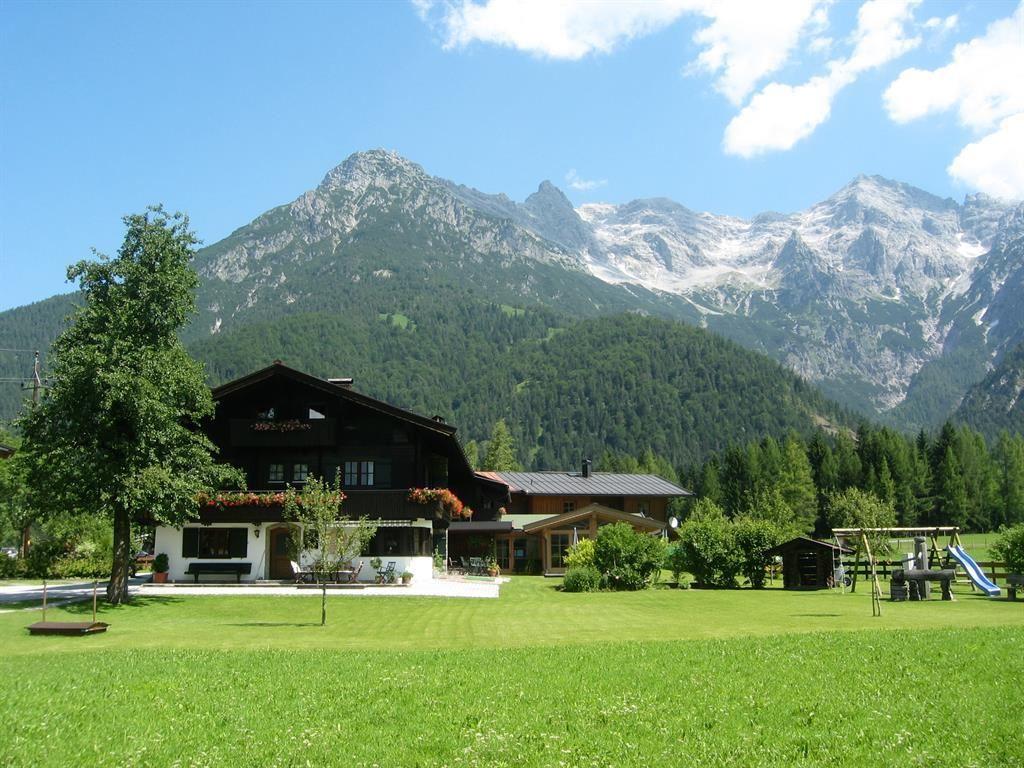 Pension Fohlenhof St Ulrich am Pillersee