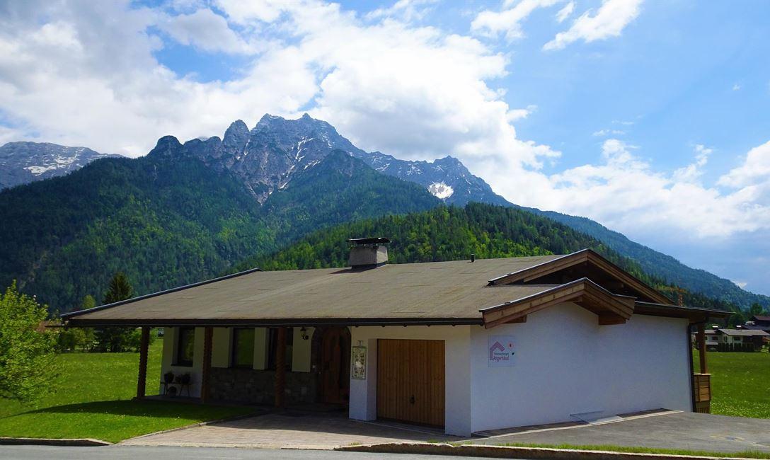 Ihre Urlaubsorte im PillerseeTal - Pillerseetal in Tirol