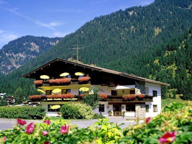 Hotel Pension Waidring