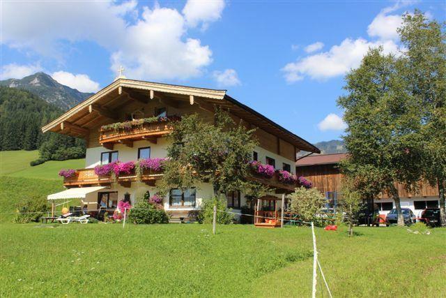 Waidring: Vespatreffen auf der Stallenalm - Kitzbhel