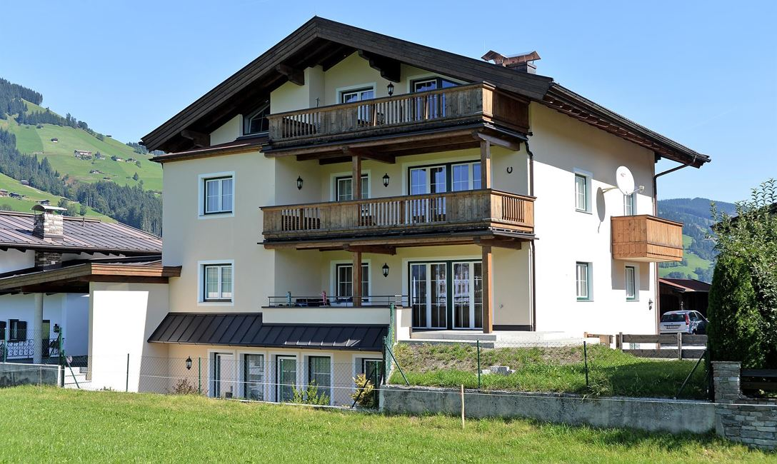 Appartement Auni - Westendorf - in den Kitzbheler Alpen