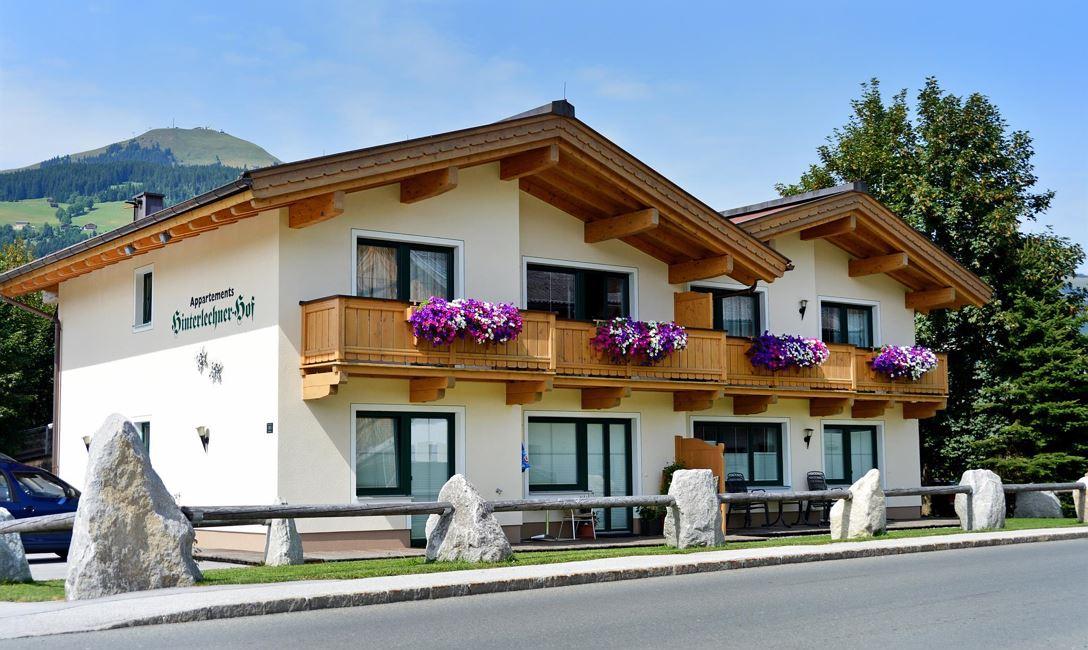 Appartement Bergblick - Westendorf - in den Kitzbheler Alpen
