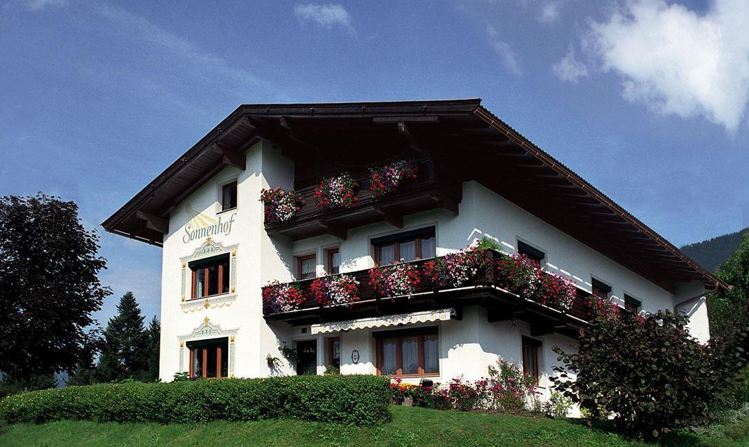 Appartementhaus Schubert - Westendorf