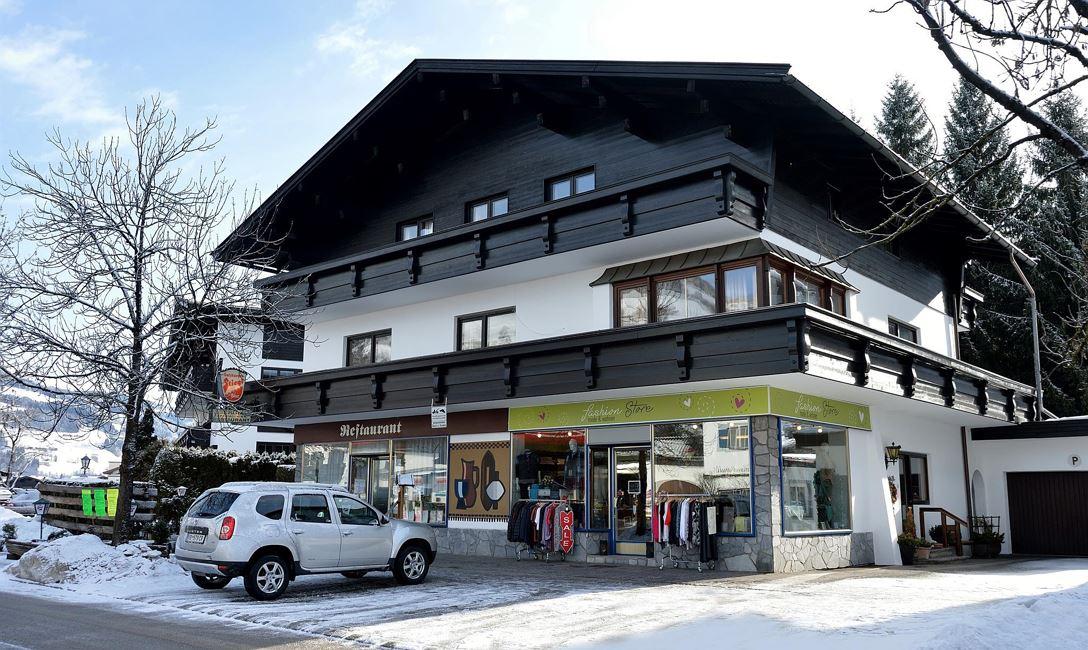 Kurz mal weg Wellnesspaket Hotel Schermer Westendorf