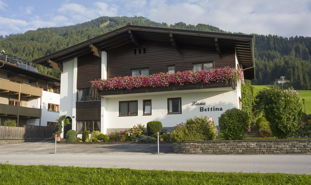 Residence Cosy 1 - Apartments for Rent in Westendorf, Tirol