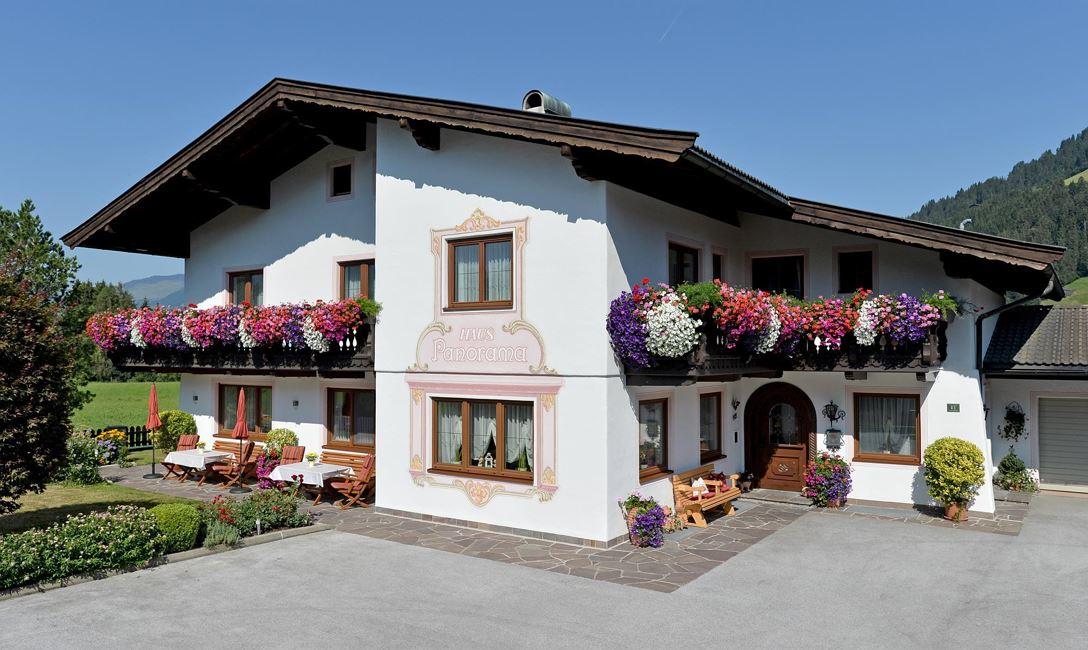 Kaiserresidence - Westendorf - in den Kitzbheler Alpen