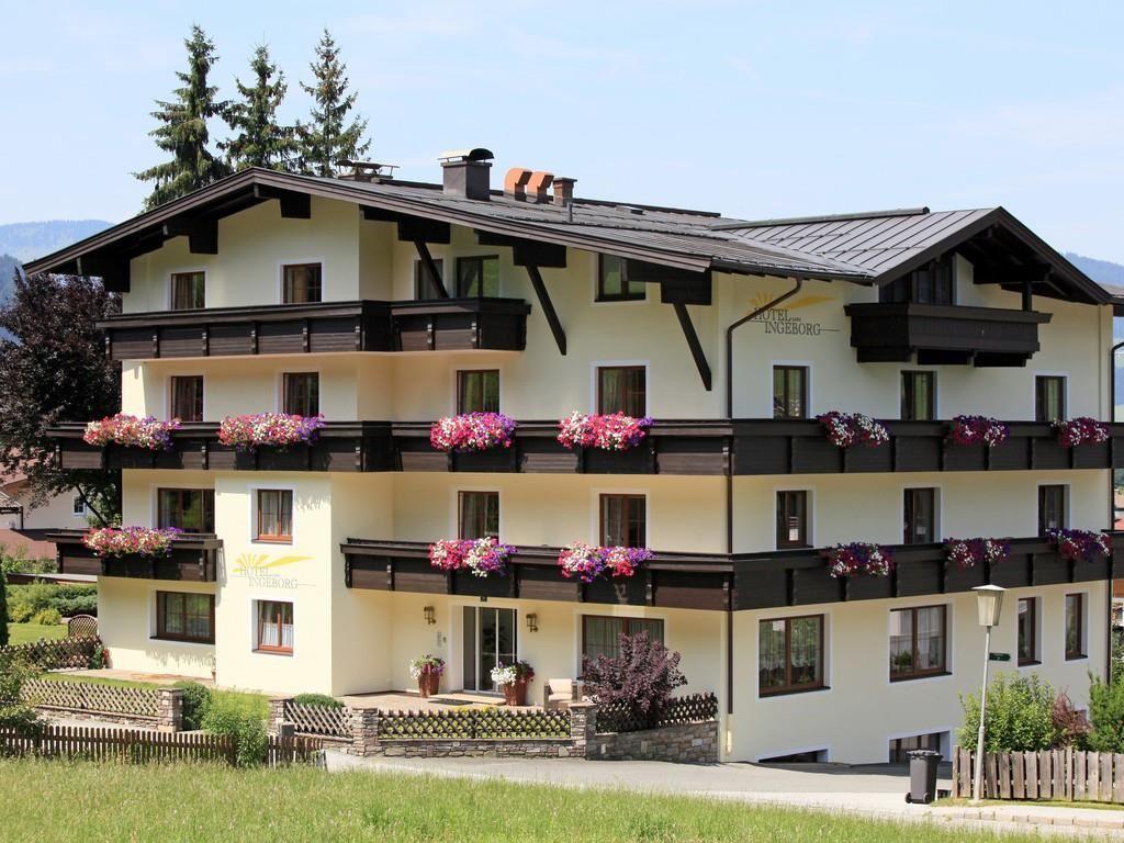 Hotel Garni Ingeborg Westendorf