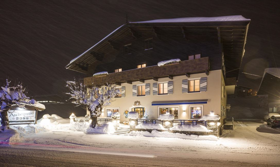 Bauernhof Zieplhof - Westendorf - in den Kitzbheler Alpen