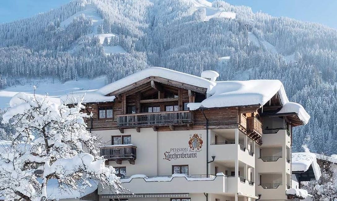 Rosenhof - Westendorf - in den Kitzbheler Alpen