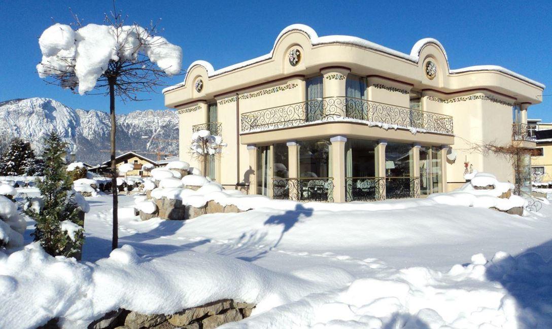 Hotel residenz alexado w rgl for Boutique hotel alpen