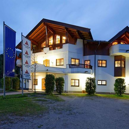 Appartements Tirol Camp