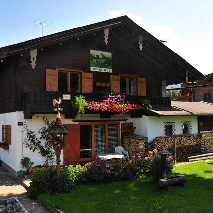 Hotel Pension Heidelberg Hopfgarten Im Brixental