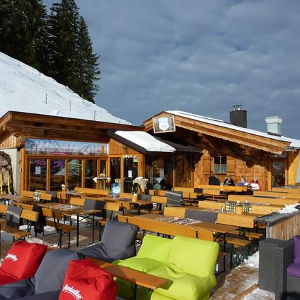 Absolute Active Resort SkiWiege